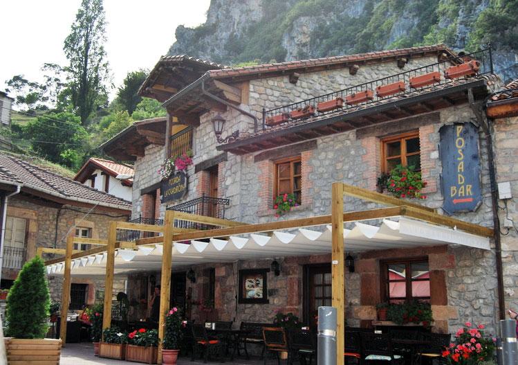 Tarifas - Alojamiento en Picos de Europa - Posada La Cuadrona