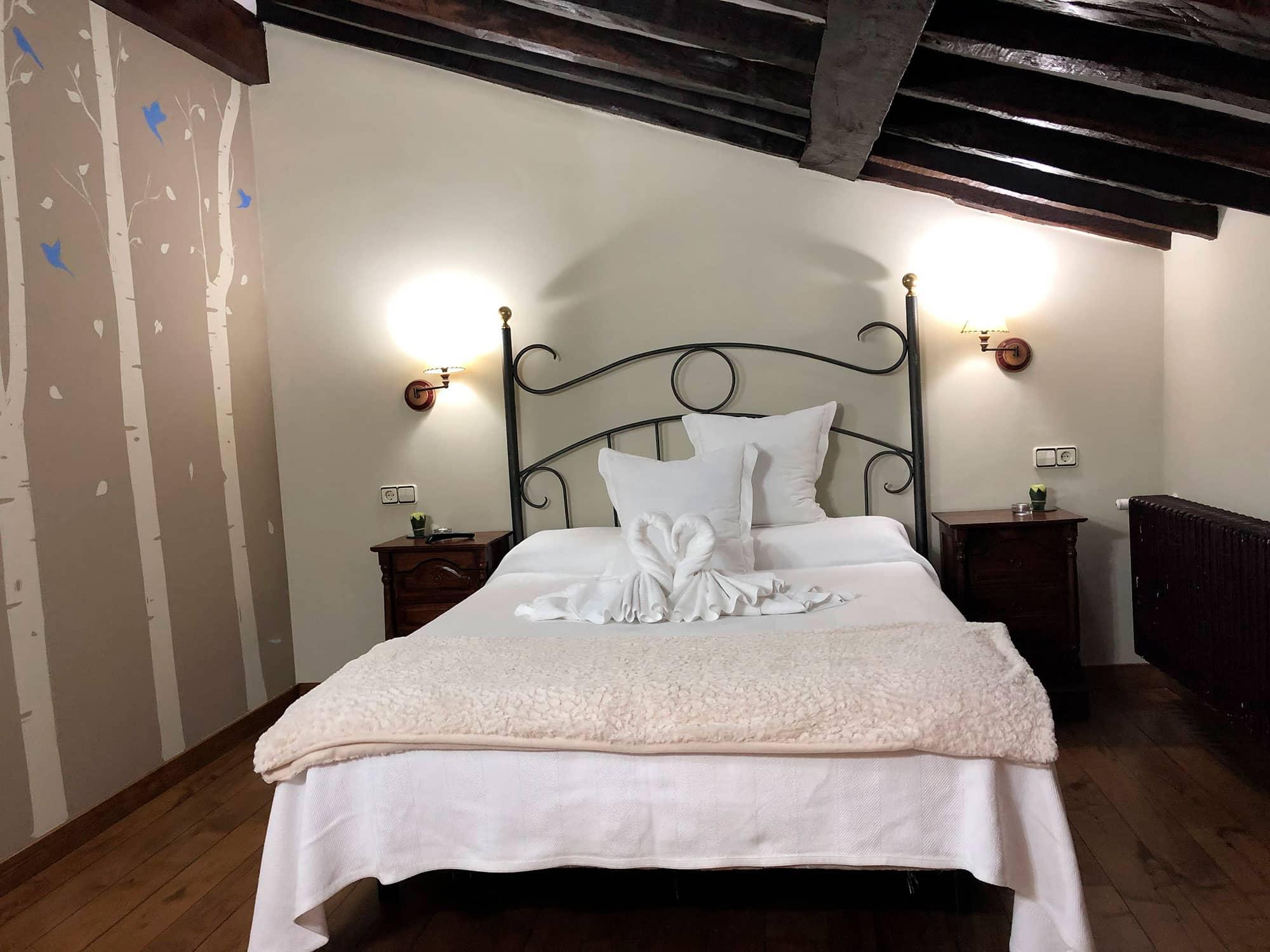 Hotel rural la hermida - Posada la cuadrona